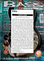 Bass Professor - CD Rezension